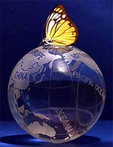Порочность системы глобального мирового хозяйства