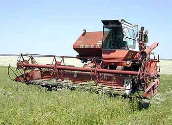 Сельскохозяйственное производство. Технология разорения и пути к достатку