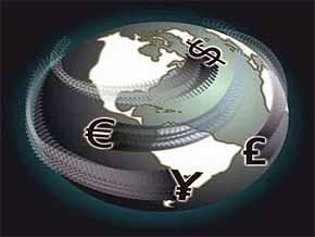 Системы мировых валют