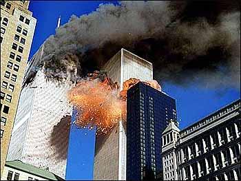 Финансово-методологические истоки терроризма