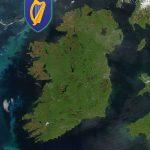 f) Ирландия