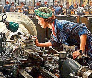 женский и детский труд