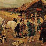 e) Британский сельскохозяйственный пролетариат — 1
