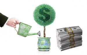обстоятельства, определяющие размеры накопления независимо от той пропорции, в которой прибавочная стоимость распадается на капитал и доход