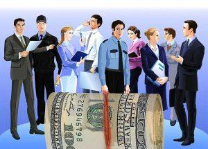 Превращение стоимости, соответственно и цены, рабочей силы в заработную плату
