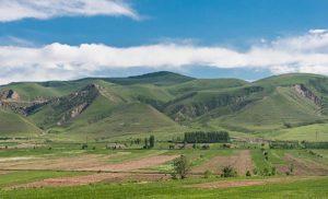 Экспроприация земли у сельского населения