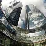 Международные корпорации и мировые финансовые центры