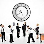 6. Борьба за нормальный рабочий день. Принудительное ограничение рабочего времени в законодательном порядке. Английское фабричное законодательство 1833–1864 годов