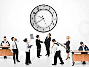борьба за нормальный рабочий день принудительное ограничение рабочего времени в законодательном порядке