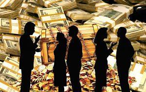 Историческая тенденция капиталистического накопления
