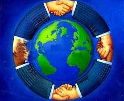 НАФТА – как форма экономической интеграции