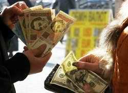 Срочный валютный курс