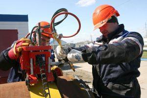 Увеличение спроса на рабочую силу по мере накопления капитала