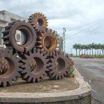 10. Крупная промышленность и земледелие