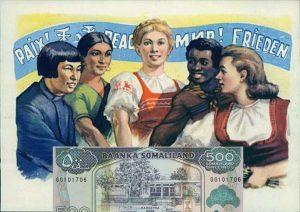 Национальные различия в заработной плате