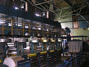 Теория компенсации относительно рабочих, вытесняемых машинами