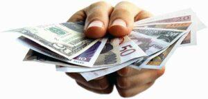 Валюта - описание денежной единицы